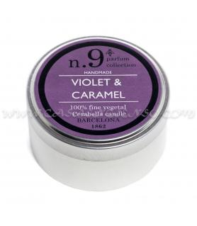 Vela Perfumada Violet &...