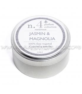 Vela Perfumada Jasmin &...