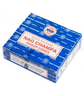 Incienso Nag Champa Satya...