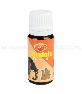 Aceite Aromático Sándalo SAC